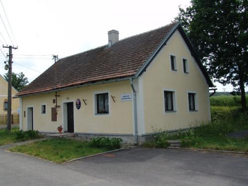 Bývalý obecní úřad (1997 - 2013)